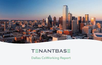 Dallas CoWorking Report
