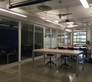 Nashville Office Space