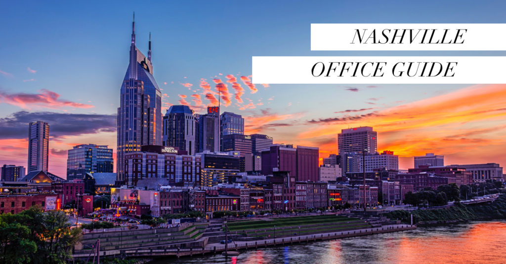 Nashville TenantBase Office Space Guide