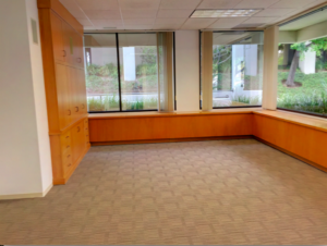 Traditional Office Space