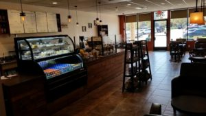Coffee Nature, TenantBase, Costa Mesa office space