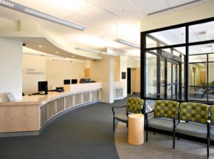 Medical Office Space/Photo Courtesy of Retail-OfficeSpace.com