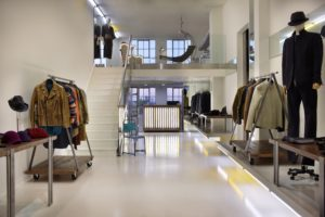 Retail office space /Photo Courtesy of DesignBoom.com