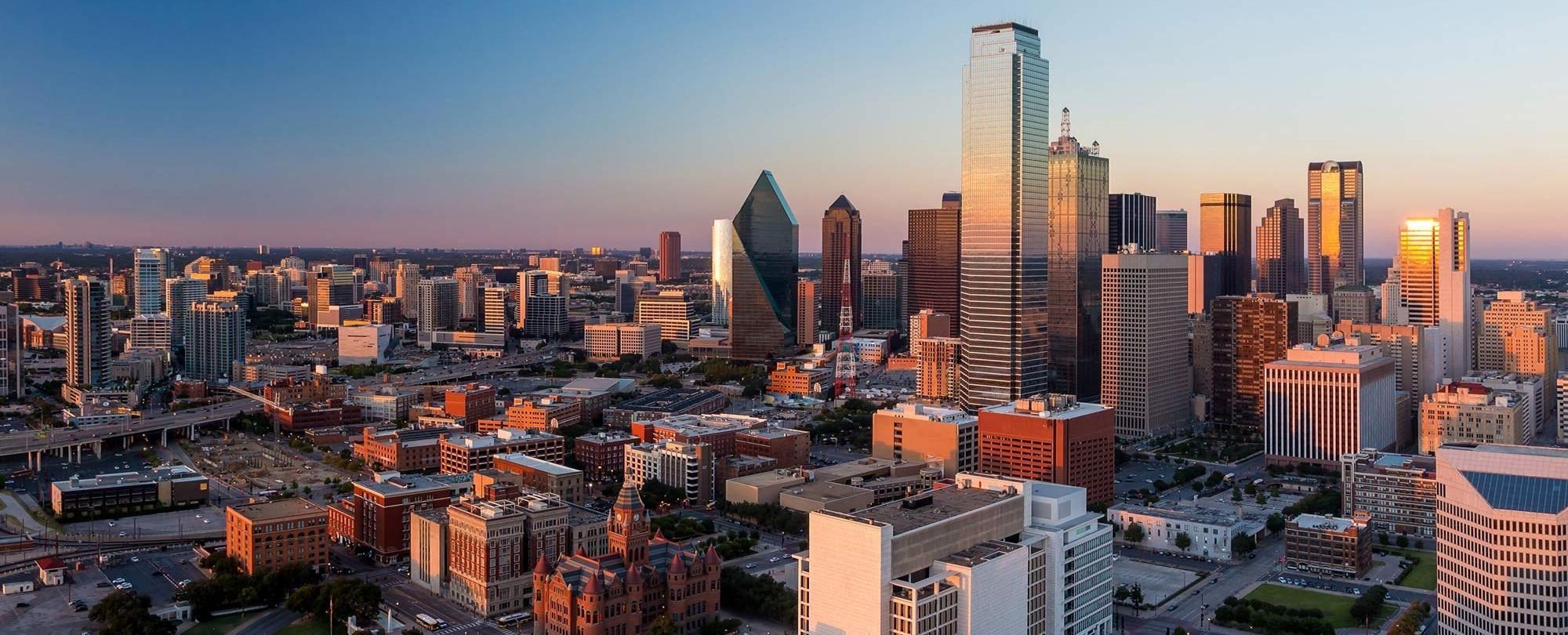 Dallas Office Space