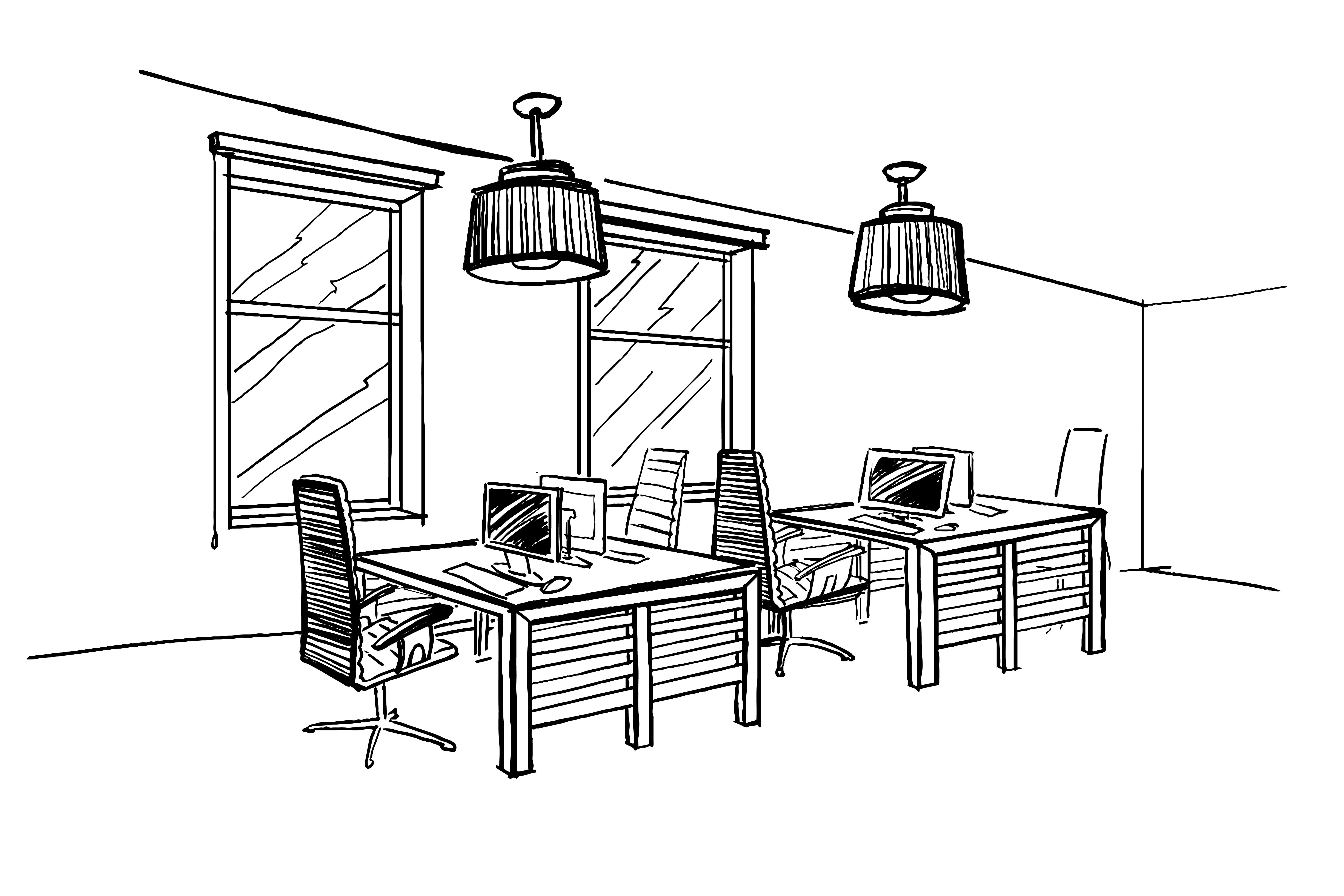 Tenantbase tour guide san clemente for Office design manual