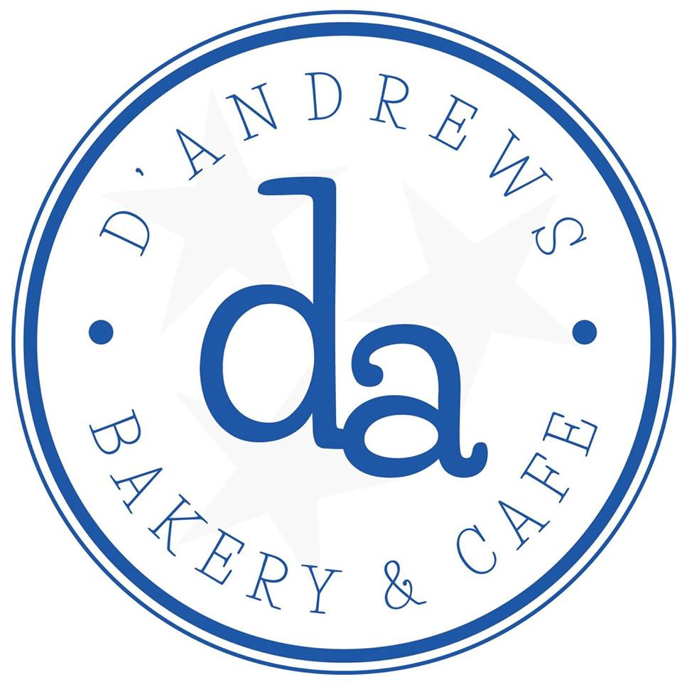 Client Spotlight: D' Andrews Bakery & Cafe