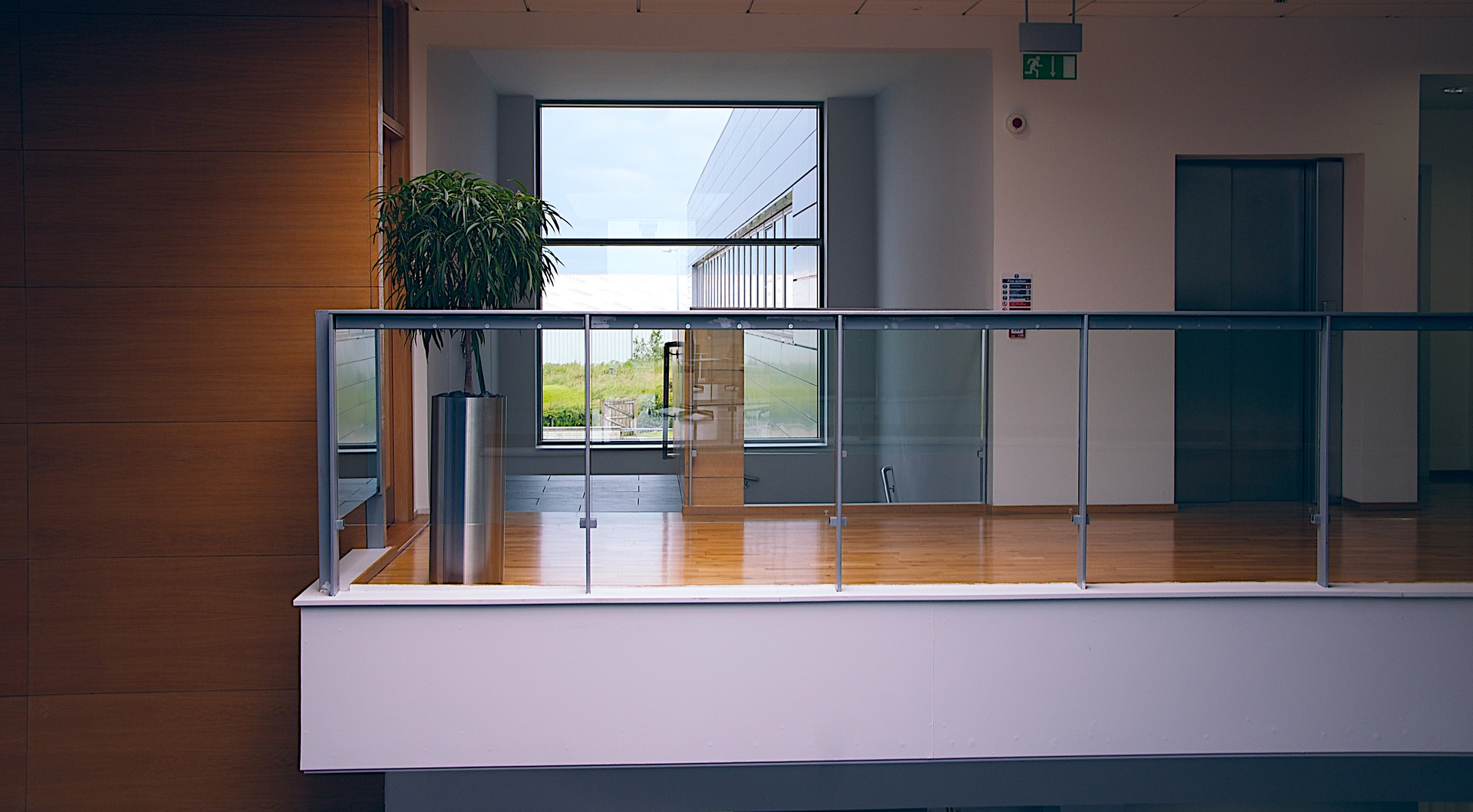 How To Plan Your Commercial Security Around Your Office Layout